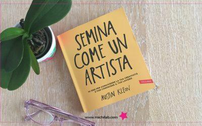 Leggi un libro creativo