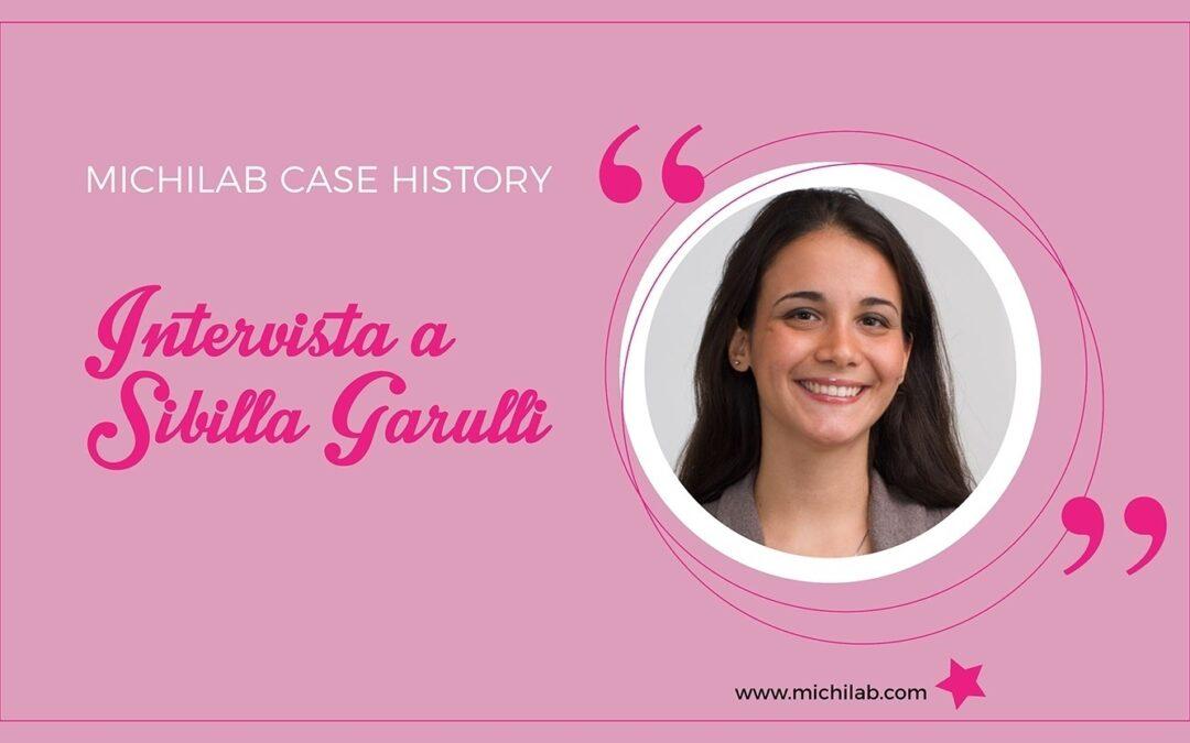 Intervista a Sibilla Garulli