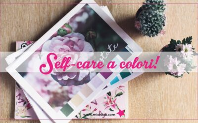 Self-care a colori!