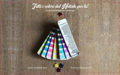 Tutti i colori del Natale per te!