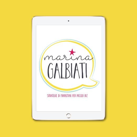 Marchio Marina Galbiati