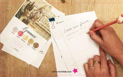 A Natale puoi… scrivere un diario (quasi) segreto!